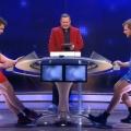 Schlag den Star – Die Premiere der Neuauflage mit Elton – Review – Die Premiere der Neuauflage mit Elton – von Glenn Riedmeier