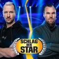 """Pommes gegen Fisch: Weltmeister-Duell bei """"Schlag den Star"""" – Pascal Hens fordert Kevin Großkreutz heraus – Bild: ProSieben/Steffen Z Wolff"""