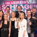 """""""Schlagerbooom 2019"""": Diese Künstler kämpfen um einen Platz in der Silbereisen-Show – """"Schlagerchance"""" und """"25 Jahre Feste-Shows"""" im Oktober – Bild: MDR/Jürgens TV/Cramer"""