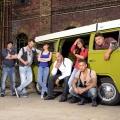 """""""Schmiede 21"""": Neue Scripted Reality bei RTL II – Ermittlerteam fahndet nach jugendlichen Straftätern – Bild: RTL II"""