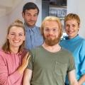 """""""Schmitz & Family"""": RTL dreht neue Sketchcomedy mit Ralf Schmitz – Sketche rund um den alltäglichen Familienwahnsinn – © MG RTL D / Bernd-Michael Maurer"""