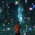 """""""Altered Carbon"""": Zweite Staffel kommt im Februar – Anthony Mackie wird zur Verkörperung von Takeshi Kovacs – © Netflix"""