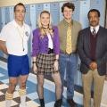 """""""Schooled"""": Sky One zeigt zweite Staffel des """"Die Goldbergs"""" Spin-Off als deutsche TV-Premiere – US-Comedy geht ab Juni nahtlos auf Sky One weiter – © ABC"""