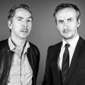 """ZDFneo lässt """"Schulz & Böhmermann"""" mit Olli Schulz und Jan Böhmermann alt aussehen – Gastgeber neuer Talkshow bleiben freundlich, aber ergreifen Partei – © Philippe Fromage / ZDF"""