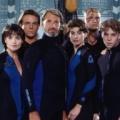 "Tele 5 zeigt ""SeaQuest"" ab Ende Februar – Spielberg-Serie ergänzt täglichen ""Star Trek""-Block – © Amblin Entertainment / Universal TV"