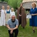 """""""Sechs auf einen Streich"""": Drehstart zum 50. Märchen der ARD-Reihe – Drei neue Märchenfilme für Weihnachten 2020 angekündigt – Bild: ARD/Das Erste/Michael Rahn"""