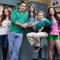 """Nickelodeon: Neue Folgen von """"See Dad Run"""" und """"Rabbids: Invasion"""" als Deutschlandpremiere – Zweite Staffeln der Sitcom und Animationsserie – © Nick at Nite"""