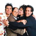 """""""Seinfeld"""": Netflix sichert sich deutsche Streaming-Rechte – Streaming-Dienst sichert sich Serie weltweit – Bild: NBC"""