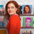 """Zoey's Extraordinary Playlist"": Deutschlandpremiere ab April – Musical-Serie mit Jane Levy (""Suburgatory"") und Lauren Graham (""Gilmore Girls"") – Bild: NBC/Sky"