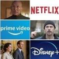 """23 Serientipps gegen Corona-Frust – """"Gilmore Girls"""", """"ALF"""", """"Friends"""" und mehr – © Netflix, Prime Video, Sky"""