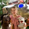 """""""Sesamstraße präsentiert: Die Zeitmaschine"""": NDR dreht neuen Kinderfilm – Dieter Hallervorden und Bülent Ceylan als Gaststars dabei – Bild: NDR/Thorsten Jander"""