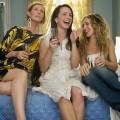 """""""Sex and the City""""-Nachfolgeserie wird entwickelt – Original-Autorin Candace Bushnell stellt Dating-Leben von Frauen über 50 ins Zentrum – Bild: Warner Bros."""