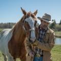 """""""Heartland"""": TNT Serie findet zügig Startdaten für drei weitere Staffeln – Fast 50 weitere Episoden als Deutschlandpremiere im Herbst – Bild: Rescued Horse Season Nine Inc."""