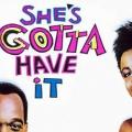 """""""She's Gotta Have it"""": Netflix veröffentlicht Teaser Trailer zur Spike-Lee-Serie – New Yorker Künstlerin will sich nicht einengen lassen – Bild: Netflix"""