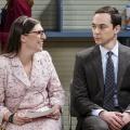"""""""The Big Bang Theory"""": Mayim Bialik und Jim Parsons mit neuer Sitcom – FOX erteilt Serienbestellung für """"Miranda""""-Remake """"Carla"""" – © CBS"""