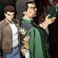 """""""Shenmue"""": Anime-Serie von """"One Punch Man""""-Regisseur in Arbeit – Adult Swim verfilmt SEGA-Videospielreihe – © Crunchyroll/Adult Swim/Sega"""