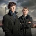 """""""Sherlock"""": Erste Episodentitel für Staffel vier bekannt – BBC veröffentlicht weitere Hinweise auf den Inhalt der neuen Folgen – Bild: BBC"""