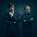 """Quoten am Sonntag: """"Sherlock"""" startet erfolgreich in die vierte Staffel – """"Tatort""""-Wiederholung aus Münster schlägt die Konkurrenz – Bild: BBC"""