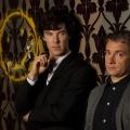 """BBC feiert Weihnachten mit """"Sherlock"""" und """"Doctor Who"""" – Christmas-Specials für zahlreiche Serien – Bild: BBC"""