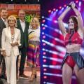 """Quoten: Pilawa-Quiz siegt über Helene-Fischer-Konzert – """"Ich weiß alles!"""" gewinnt zuschauerarmen Samstagabend – Bild: NDR/Max Kohr/ZDF/Anelia Janeva"""