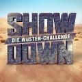 """Nächste Parcours-Show: RTL kündigt """"Showdown – Die Wüsten-Challenge"""" an – Football-Experte Patrick """"Coach"""" Esume moderiert – Bild: Endemol Shine Germany"""