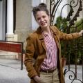 """Sidonie von Krosigk übernimmt Gastrolle in """"Sturm der Liebe"""" – Frühere """"Bibi Blocksberg"""" kommt zum Fürstenhof – Bild: ARD/Christof Arnold"""
