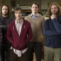 Silicon Valley – Review – TV-Kritik zur HBO-Comedyserie – von Gian-Philip Andreas – Bild: HBO