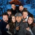 """""""Sing meinen Song"""" wieder mit Weihnachtskonzert bei VOX – Guido Maria Kretschmer kürt die """"Shopping Queen des Jahres"""" – Bild: VOX/Sigi Jantz/P.O.A."""