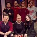 """""""Sing meinen Song"""": Aus Weihnachtskonzert wird Weihnachtsparty – VOX bringt """"Country Music Awards"""" zurück ins deutsche Fernsehen – Bild: TVNOW"""