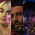 """""""Sky Rojo"""": Teaser zur schwarzhumorigen Actionserie der """"Haus des Geldes""""-Macher – Drei Frauen auf der Flucht vor gewalttätigem Club-Besitzer – © Netflix"""