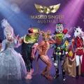 """[UPDATE] """"The Masked Singer Austria"""" pausiert wegen Corona-Krise – Droht auch der deutschen Version eine Auszeit? – © Puls 4"""