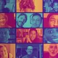 """""""Social Distance"""": Corona-Serie von """"Orange is the New Black""""-Macher für Netflix – Trailer wirft einen Blick ins Wohnzimmer einiger Stars – © Netflix"""