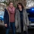 """""""SOKO Potsdam"""": Drehstart zur dritten Staffel – 13 neue Folgen mit Caroline Erikson und Katrin Jaehne – Bild: ZDF/Conny Klein"""
