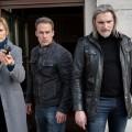 """ZDF findet Sendetermin für """"SOKO""""-Crossover – Teams aus Leipzig und Wien ermitteln im November gemeinsam – Bild: ZDF/Uwe Frauendorf"""