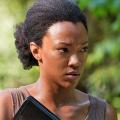 """Sonequa Martin-Green enthüllt erste Details zu ihrer """"Star Trek: Discovery""""-Hauptrolle – Die Hauptfigur der neuen Serie erhält ihren offiziellen Namen – © Gene Page/AMC"""