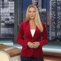"""Sonya Kraus verstärkt """"maintower""""-Moderatorenteam im hr-Fernsehen – Neuer Job für langjähriges ProSieben-Gesicht – © hr-Fernsehen"""