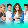 """""""Soy Luna"""": Disney Channel streicht TV-Premiere, neue Folgen nur noch per App – Vorzeitiger Abbruch der dritten Staffel – © Disney"""