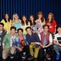 """""""Soy Luna"""": Disney Channel kündigt Fortsetzung der zweiten Staffel an – Neue Folgen der argentinischen Teenie-Telenovela – Bild: Disney Channel"""