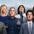 """""""Space Force"""": Netflix-Comedy mit Steve Carell erhält zweite Staffel – Kreative Neuausrichtung soll Comedy-Rakete auf Kurs bringen – © Netflix"""