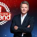 """""""Spiel für dein Land"""": Mike Krüger, Vanessa Mai und Judith Rakers spielen für Deutschland – """"Das Spiel beginnt!"""" kehrt Ende des Jahres zurück – © ARD/Thomas Leidig"""