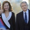 """""""Spin – Paris im Schatten der Macht"""": Sony Channel kündigt dritte Staffel an – Neue Folgen des französischen Politthrillers ab Februar – Bild: France 2"""