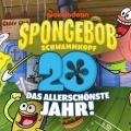 20 Jahre SpongeBob: Drei Sender feiern den Schwammkopf – Sonderprogrammierung mit Marathons, Liveshow und neuem Special – Bild: Viacom International Inc. All Rights Reserved. Created by Stephen Hillenburg.