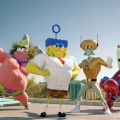 """Neue """"SpongeBob""""-Folgen bei Nickelodeon, zweiter Kinofilm auf ProSieben – Schwamm-Fans kommen gleich mehrfach auf ihre Kosten – Bild: (2016) Paramount Pictures and Viacom International Inc. All Rights Reserved. SPONGEBOB SQUAREPANTS is the trademark of Viacom International Inc."""