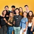 """""""Spotlight"""": 93 neue Folgen für Nickelodeon-Serie – Vierte Staffel der erfolgreichen Eigenproduktion wird gedreht – Bild: Nickelodeon"""