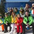 """""""Star-Biathlon 2015"""": Teilnehmerfeld komplett – Esther Schweins, Gerhard Delling und Wigald Boning treten an – © ARD/Ralf Wilschewski"""