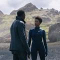 """Star Trek: Discovery"": Blitzverlängerung für vierte Staffel – Drehstart zu neuen Folgen bereits im November – © CBS All Access"