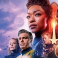 "Macher optimistisch zu dritter Staffel für ""Star Trek: Discovery"" – Produzent Alex Kurtzman über Herangehensweise an ""Picard""-Serie – © CBS All Access"