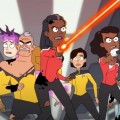 """""""Star Trek: Lower Decks"""": Animationsserie veröffentlicht vorab Anfangsszene – Comedyserie erscheint im August in den USA – Bild: CBS All Access"""