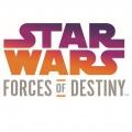 """""""Star Wars"""": Disney Channel zeigt """"Mächte des Schicksals"""" im Oktober – Special mit neuen Folgen – © Lucasfilm Animation"""