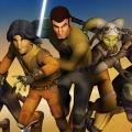 """Disney XD im März: Letztes """"Star Wars Rebels""""-Kapitel und """"Baymax""""-Serienstart – Pay-TV-Sender beginnt mit """"Robowabohu in Serie"""" – Bild: Disney/Lucasfilm"""